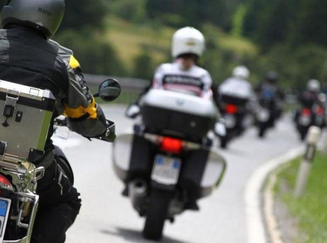 Mototurismo: ecco gli itinerari di FMI e FAI