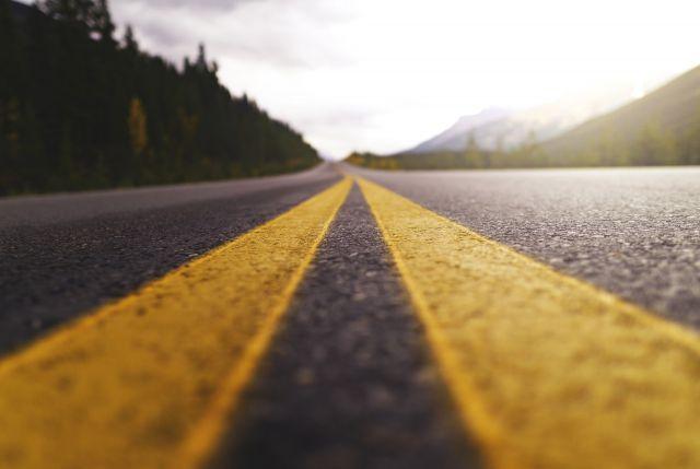 Styrelf Long Life, asfalto a lunga durate made in UK
