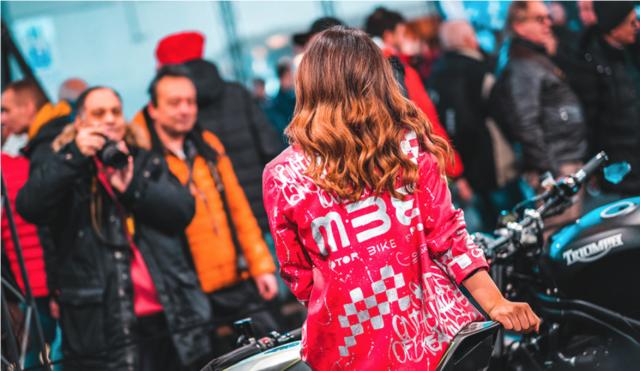Motor Bike Expo 2021: orari, programma e prezzi