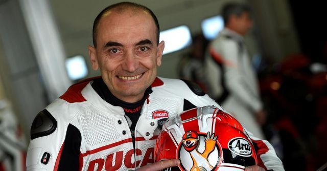 MotoGP 2021, Domenicali : « Valentino Rossi laisse un lourd héritage »