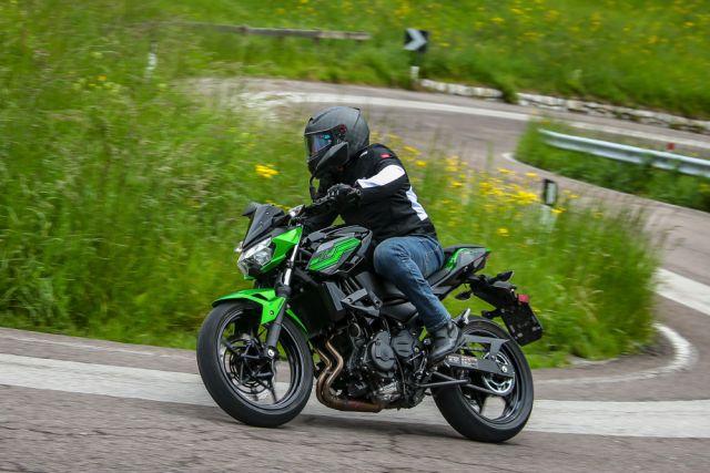 Brand New 2019 Kawasaki Z900 Z 900 Performance Edition