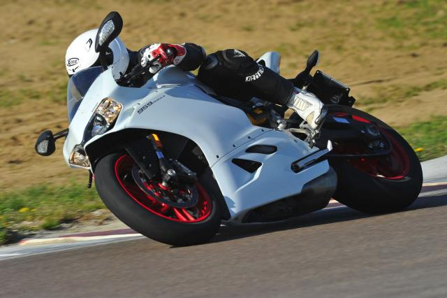 """Ducati Panigale 959, la sportiva giusta per il """"gentleman"""""""