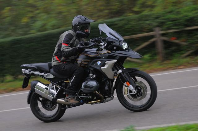 BMW R 1250 GS Exclusive, questo boxer è una bomba