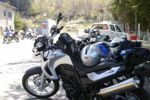 BMW Serie F GS F 650 GS 2011