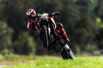 Open Weekend Hypermotard
