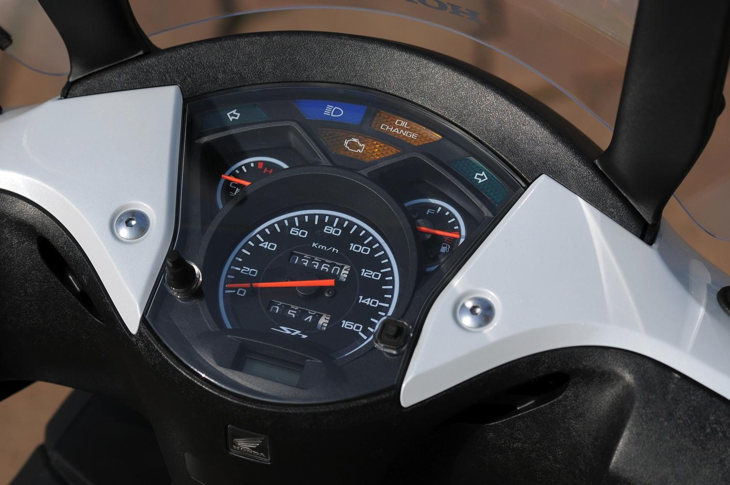 Yamaha Xenter 125-150 - Dueruote