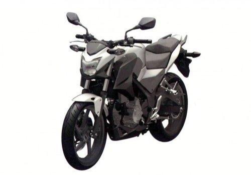 Nuova Honda CB125F: più leggera e più potente - Motociclismo
