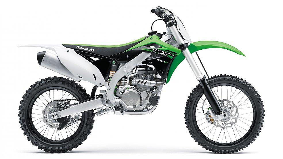 Hot news, arrivano le Kawasaki KX 250-450 X - Xoffroad