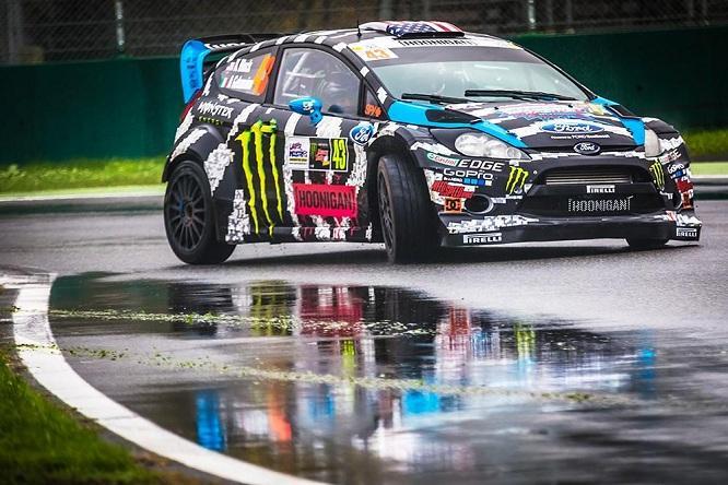 Foto Monza Rally Show 2014: Valentino Rossi primo, oggi il ...