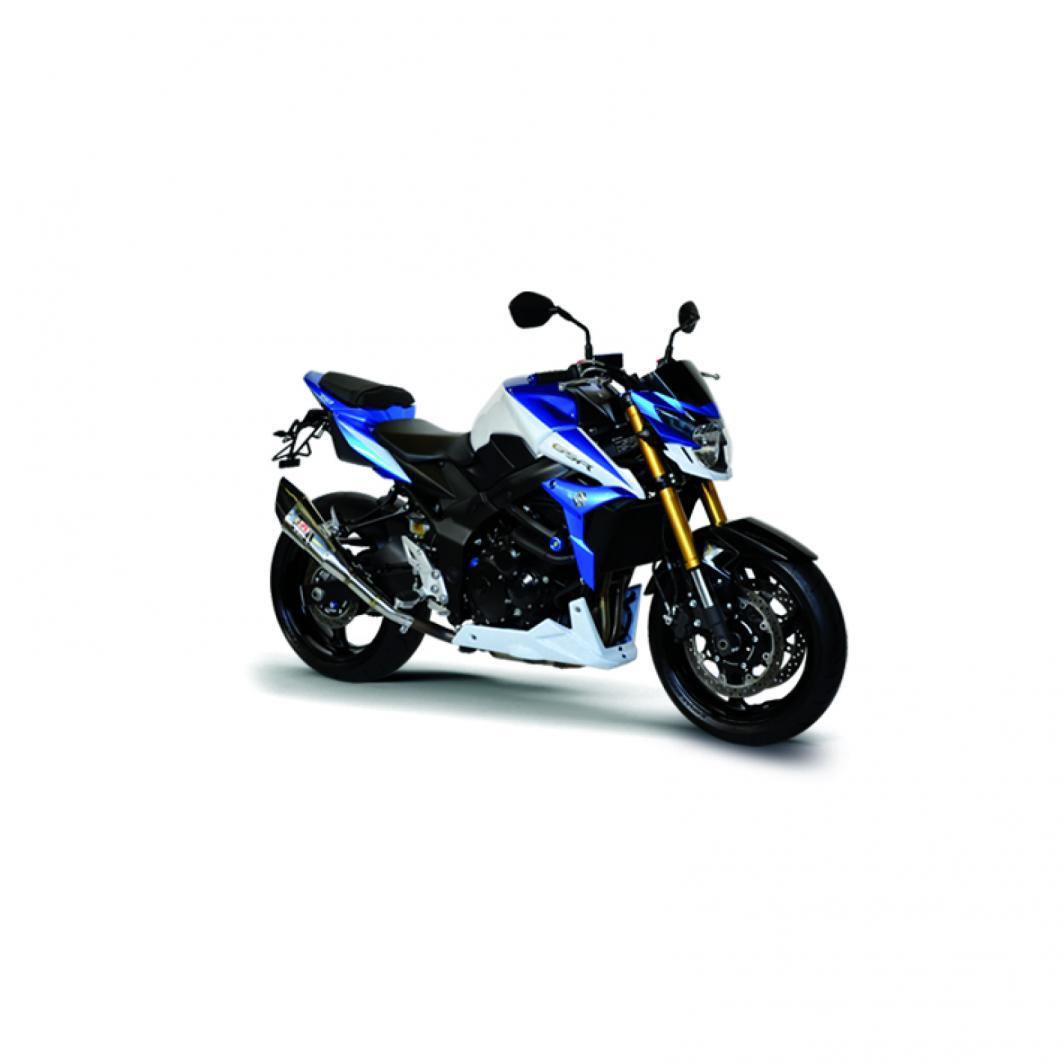 Nuova Suzuki GSR750 SP: la naked di chi non vuole essere