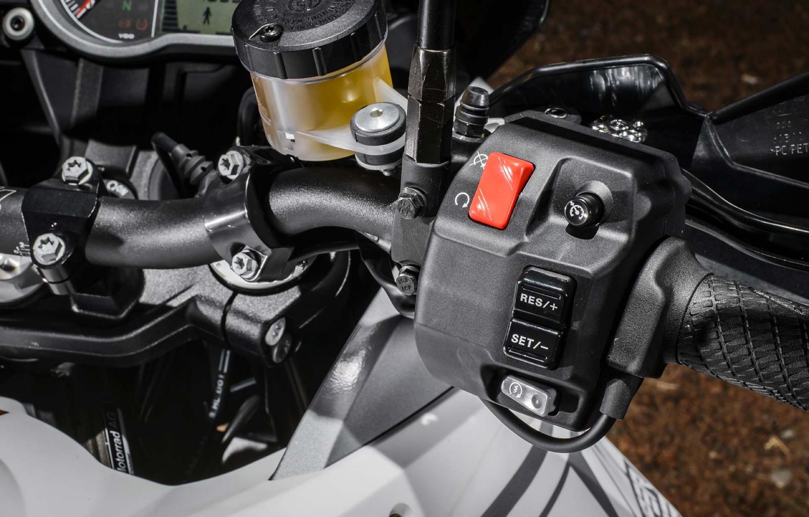 KTM 1290 Super Adventure - Dueruote