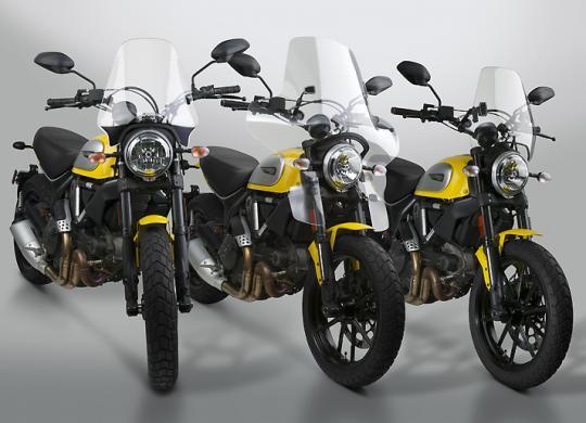 Ducati Scrambler I Sette Accessori Più Brutti