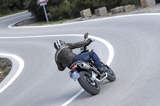 Ducati Scrambler 1100 Special 2018 Prezzo Informazioni Tecniche