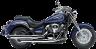 Kawasaki VN sidecar