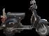 LML Star De Luxe sidecar