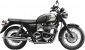 Triumph Bonneville sidecar