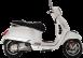 Vespa GTS/GTV sidecar
