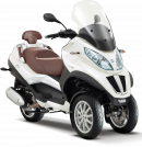 Piaggio MP3 500 Business LT 2013