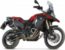 BMW Serie F GS F 800 GS Adventure 48 CV 2013
