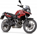 BMW Serie F GS F 700 GS 2013