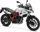 BMW Serie F GS F 700 GS Style 1 2013