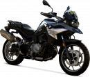 BMW Serie F GS F 750 GS Exclusive 2019