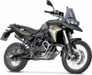 BMW Serie F GS F 800 GS 2014