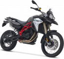 BMW Serie F GS F 800 GS Adventure 48 CV 2018