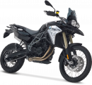 BMW Serie F GS F 800 GS Exclusive 2017