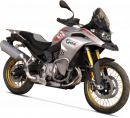 BMW Serie F GS F 850 GS Adventure Exclusive 2020