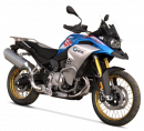 BMW Serie F GS F 800 GS Adventure Rallye 2019