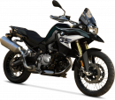 BMW Serie F GS F 850 GS Exclusive 2018