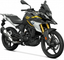 BMW Serie G 310 GS Edition 40 Years 2020