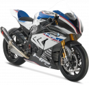 BMW Serie S HP4 Race 2018