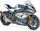 BMW Serie S HP4 Race 2019