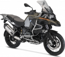 BMW Serie R GS R 1200 GS Adventure 2014