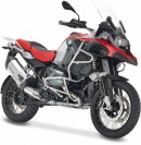 BMW Serie R GS R 1200 GS Adventure 2019