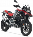 BMW Serie R GS R 1200 GS Adventure 2018