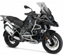 BMW Serie R GS R 1200 GS Triple Black 2014