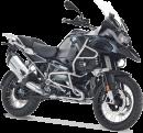 BMW Serie R GS R 1200 GS Adventure Triple Black 2017