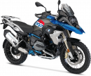 BMW Serie R GS R 1200 GS Adventure Rallye 2019