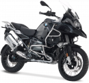 BMW Serie R GS R 1200 GS Triple Black 2017
