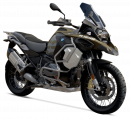 BMW Serie R GS R 1250 GS Adventure Exclusive 2019