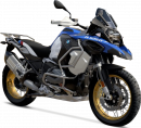 BMW Serie R GS R 1250 GS Adventure HP 2019