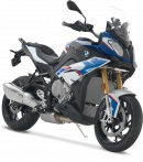 BMW Serie S S 1000 XR HP 2018