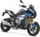 BMW Serie S S 1000 XR HP 2019