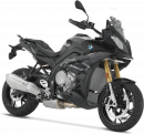 BMW Serie S S 1000 XR Triple Black 2019