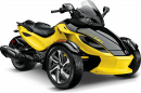 Can-Am Spyder RS SM5 S 2014