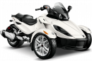 Can-Am Spyder RS SE5 STD 2014