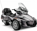 Can-Am Spyder RT SM6 STD 2014